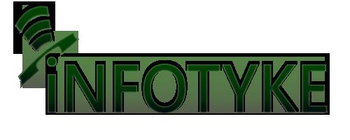 iNFOTYKE – Software | Consulting | Digital Marketing | Web Design | SEO Logo